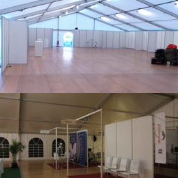 stand location eventloc